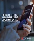 Future of Telcos